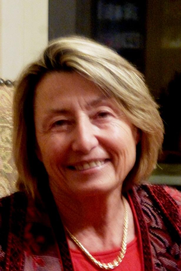 Christiane GABALDA