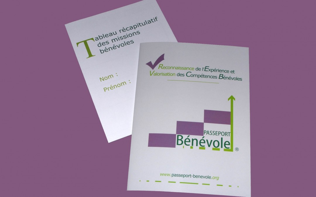 Le Passeport Bénévole