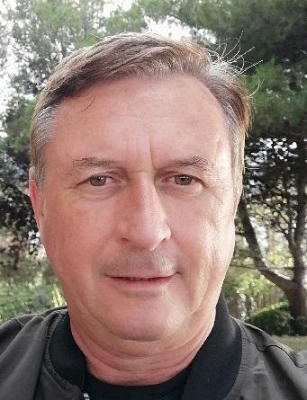 Olivier SORMANI
